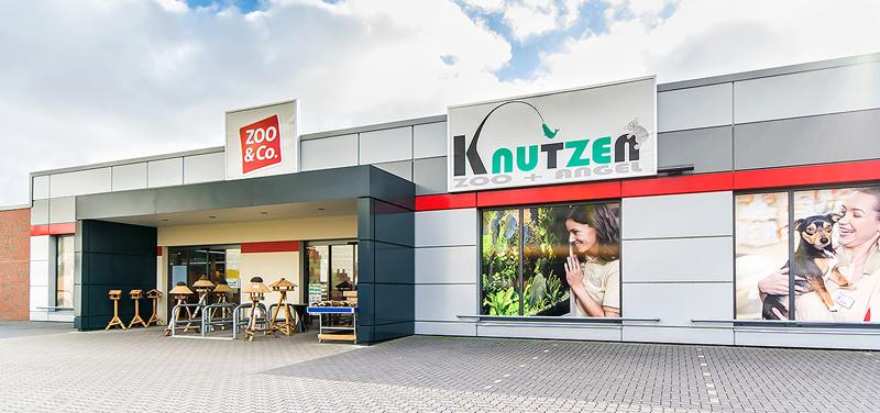 Zoo Knutzen in Kiel